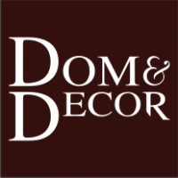 Сеть салонов «Dom&Decor»
