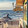 Кафе у моря «Дача»